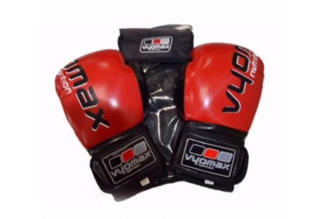 VYOMAX® BOXING GLOVES (PAIR)